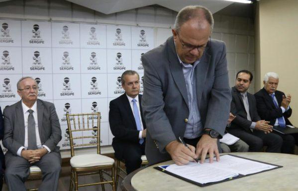 Governo anuncia novo plano de previdência complementar para os servidores do Estado