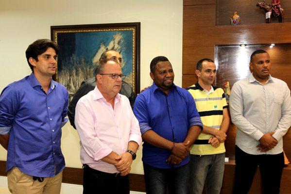 Defesa Civil realiza nova vistoria na ponte que dá acesso ao Riomar