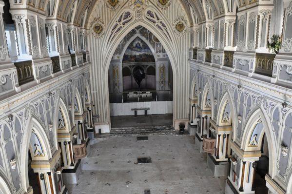 Primeira etapa da reforma da Catedral Metropolitana está sendo concluída