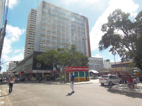 TCE aplica multa por descumprimento de decisão sobre o antigo Hotel Palace