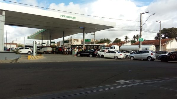 Consumidor pode denunciar aumento abusivo do combustível