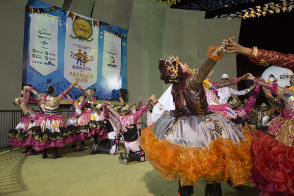 Secretaria de Cultura abre edital para concursos de quadrilhas