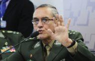 Comandante do Exército afirma que ordem é negociar para 'evitar conflitos' na paralisação dos caminhoneiros