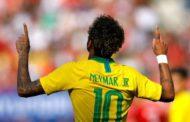 Seleção Brasileira joga bem e fecha a preparação para a Copa com nova vitória