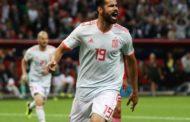 Diego Costa marca, e Espanha vence a primeira na Copa Rússia