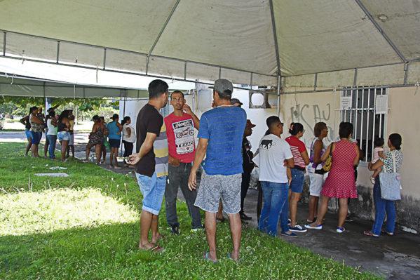 Emsurb inicia inscrições para comércio ambulante no Forró Caju 2018