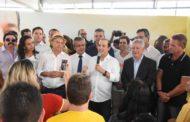 Candidatura de Valadares Filho ao Governo de Sergipe será prioridade do PSB Nacional