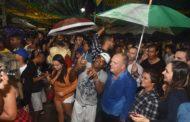 Governador participa de comemorações juninas em Moita Bonita e Itaporanga