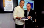 Morre o desembargador Artur Oscar de Oliveira Déda