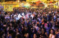 Abertura dos festejos juninos de Nossa Senhora do Socorro reúne cerca de 40 mil forrozeiros