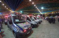 Polícia Militar garante mais uma noite segura para a população no Arraiá do Povo
