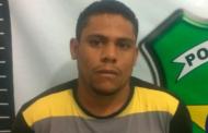Em menos de 24 horas, Polícia Civil prende homem que matou desafeto por traição