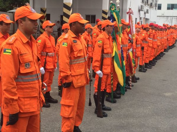 Resultado preliminar do concurso do Corpo de Bombeiros de Sergipe já pode ser acessado