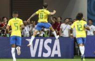 Seleção Brasileira leva empate da Suíça e deixa estreia reclamando do árbitro de vídeo