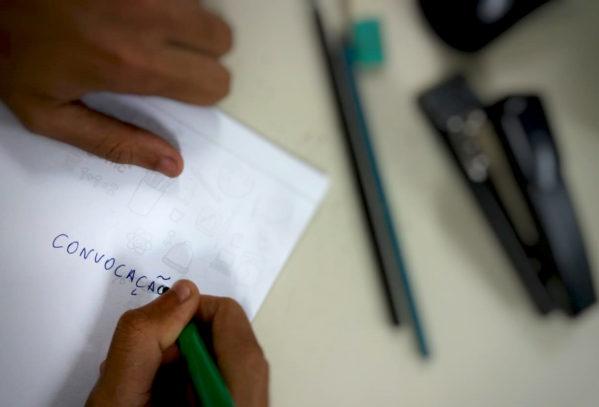 Estado convoca professores de Biologia, Física e Arte para contratação temporária imediata