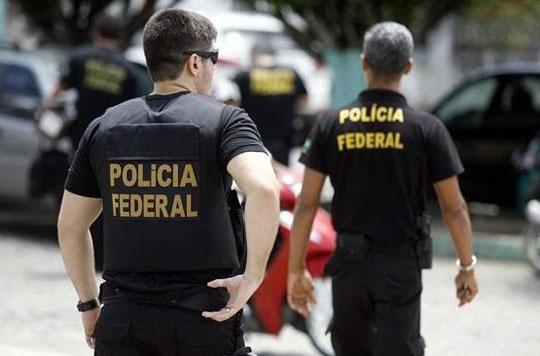 Polícia Federal deflagra operação em 5 municípios de Sergipe nesta quinta-feira