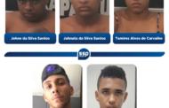 Polícia Civil prende envolvidos com morte de jovem na Rodovia José Sarney no início deste ano