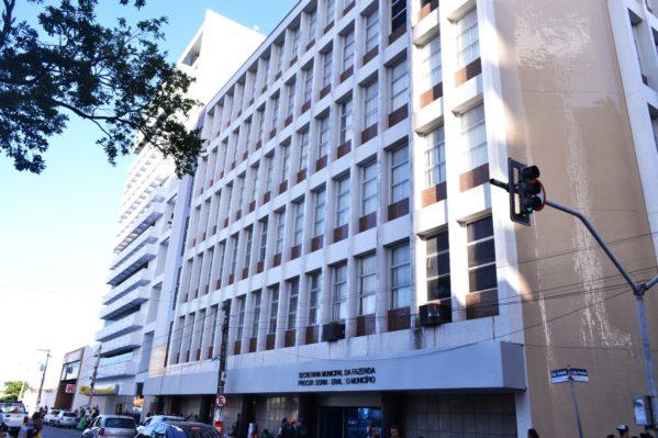 Prefeitura de Aracaju alerta sobre golpe envolvendo restituição de IPTU