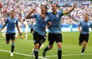 Seleção do Uruguai desbanca Rússia e avança às oitavas como líder do grupo