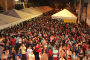 Confira a programação da Festa dos Caminhoneiros em Itabaiana