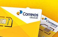 Chip da Correios Celular chegará para clientes de Sergipe nesta semana
