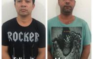 Polícia Civil de Sergipe prende dupla acusada de extorsão mediante sequestro em Maceió