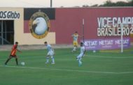 Fora de casa, Confiança consegue segurar o empate e deixa rival na zona da rebaixamento