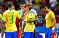 Seleção Brasileira perde e está fora da Copa do Mundo da Rússia