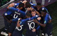 França vence a Bélgica e avança à final da Copa do Mundo