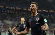 Croácia vence a Inglaterra na prorrogação e chega à decisão inédita