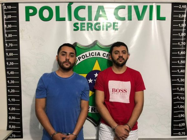 Governo de Sergipe divulga nota sobre irmãos que tentaram fraudar concurso da PMSE