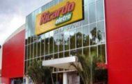 Em Sergipe, lojas Ricardo Eletro entra em regime especial de fiscalização por tempo indeterminado por sonegação de ICMS