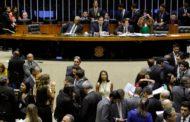 Câmara dos Deputados aprova gratuidade na conta de luz para famílias de baixa renda