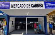 Prefeito de São Cristóvão entrega Mercado de Carnes no Grande Rosa Elze