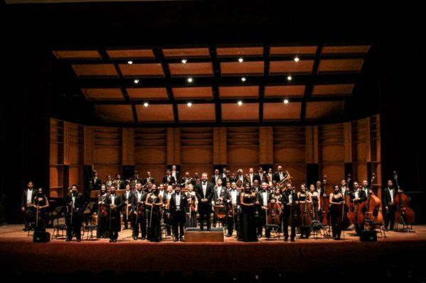Orquestra Sinfônica comemora os 60 anos da Bossa Nova com a participação do Duo Vieira