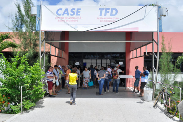 Senac inaugura Posto Avançado e certifica 109 alunos em Propriá