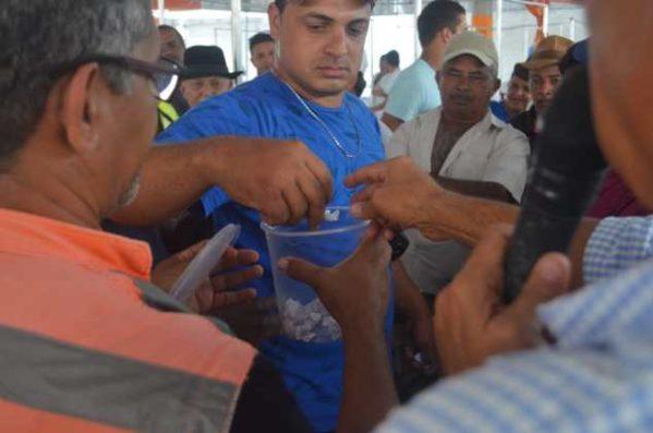 Prefeitura de Socorro reorganiza feira livre do Conjunto João Alves