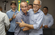 Nitinho Vitale assume Prefeitura de Aracaju pelos próximos onze dias