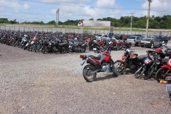 Detran/SE realiza 52° leilão de veículos em novembro