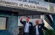 """Marcio Macedo visita Lula na PF: """"ele pediu para avisar que é pré-candidatíssimo"""""""