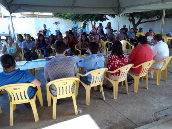Prefeitura de Aracaju apresenta projeto de reforma da Orla Pôr do Sol