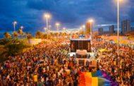 17ª Parada LGBT de Sergipe acontece dia 26 de agosto