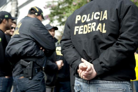 Polícia Federal apura crimes relacionados à exploração sexual de crianças em Sergipe e outros dez estados
