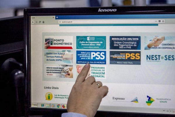 Fundação Hospitalar de Saúde devolve taxa de inscrição do primeiro PSS