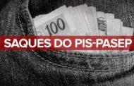 Começa hoje o pagamento do abono salarial PIS-Pasep 2018-2019