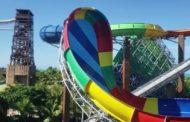 Turista morre ao cair de brinquedo no Beach Park, em Fortaleza
