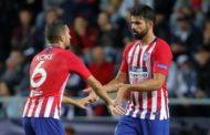 Com dois gols de Diego Costa, Atlético de Madrid vira sobre o Real na prorrogação e é campeão da Supercopa da Europa