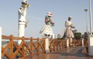 Largo da Gente Sergipana: uma aula de cultura popular a céu aberto