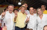 PSB confirma Valadares Filho para disputar o governo de Sergipe