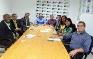 Receita Federal se reúne com lojistas e entidades na CDL